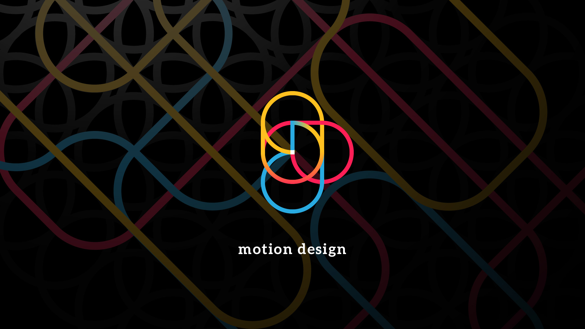 homeSlide - Spread, motion design
