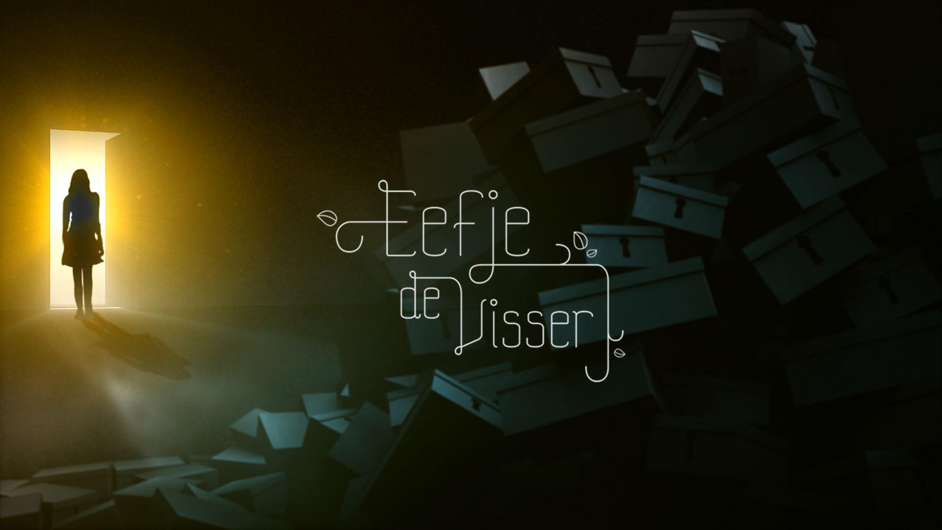 homeSlide - Eefje de Visser, Genoeg