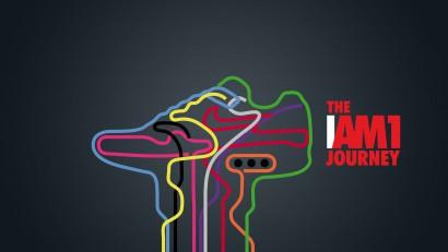 homeSlide - Nike IAM1 journey